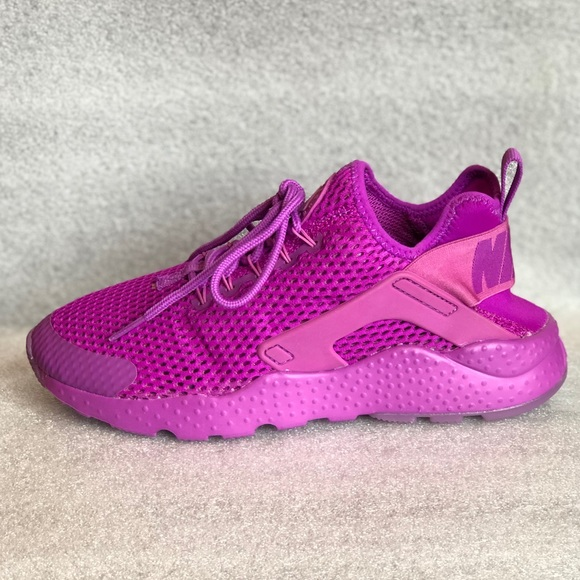 98977c1327f1 Nike Air Huarache Run Ultra Breathe Hyper Violet. M 5c71c3319519965330a91fa6